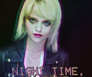 grunge, pale, and sky ferreira image