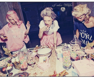 girl, wildfox, and sweet image
