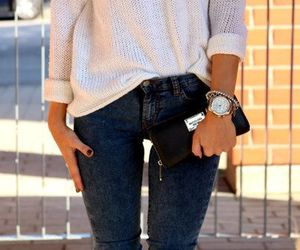 accesories, fashion, and fit image