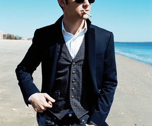 and, beach, and get in my pants image
