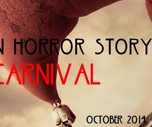 carnival, ahs, and american horror story image