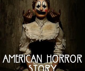 american horror story, freak show, and season 4 image