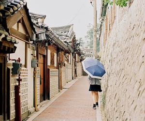 girl, korea, and asia image