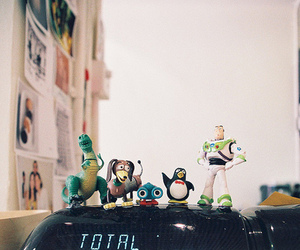 movie and toy story image