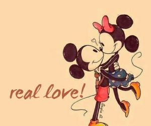 :), <3, and real love image