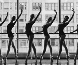 ballerinas and beauty image