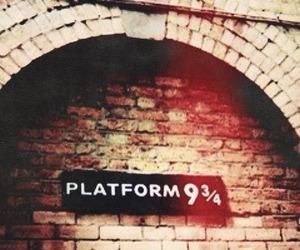 harry potter, hogwarts, and header image