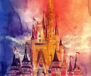 cool, disney, and Dream image