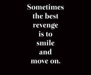 inspiration, quotes, and best revenge image