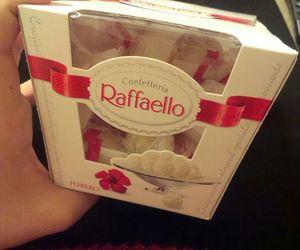 sweets and raffaelo image