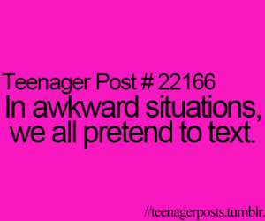 funny, teenager post, and text image