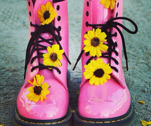 boots, fashion, and grunge image