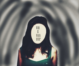 unbecoming of mara dyer, mara dyer, and noah shaw image