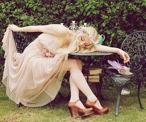 beautiful, fairy, and fashion image