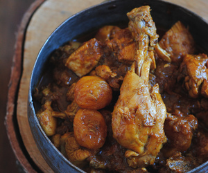 apricot, Chicken, and indian image