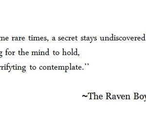 33 images about The Raven Cycle 📚🌑 on We Heart It | See