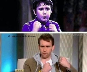 cute, harry potter, and neville longbottom image