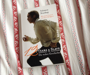 book, love, and 12 years a slave image