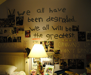 the maine, bedroom, and room image