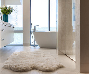 bathroom, luxury, and house image