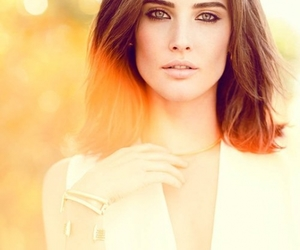 cobie smulders and beautiful image