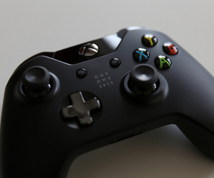 game, videogames, and xbox image