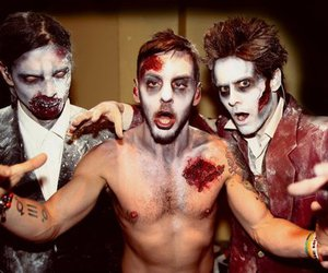 30 seconds to mars, 30stm, and love image