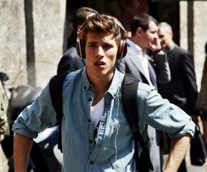 boy, Hot, and guy image