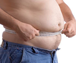 obesity and obesity treatment image