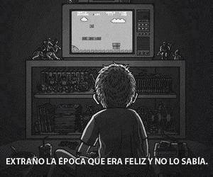 childhood and frases image