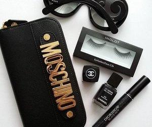 Moschino, chanel, and fashion image