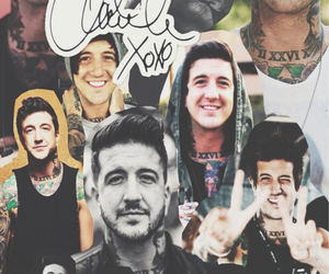 austin carlile and of mice and men image