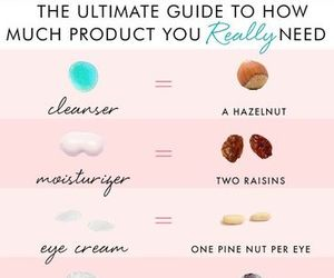 beauty, product, and tips image