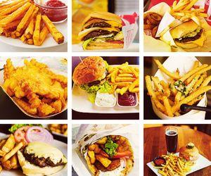 delicius, food, and comida image
