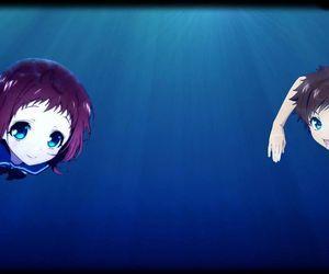 kawaii, cute, and love image
