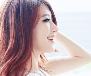 kpop, hyuna, and nine muses image