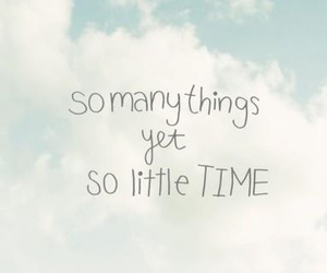quote, time, and text image