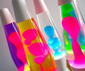 lamp, cool, and colors image