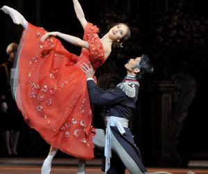 ballerina, royal opera house, and marianela nunez image