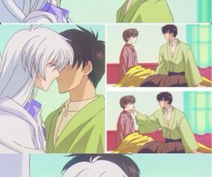 otp, sakura card captor, and yukito tsukishiro image