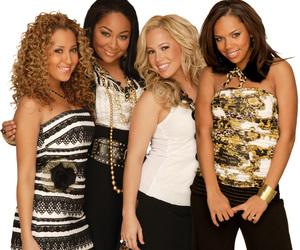 cheetah girls image