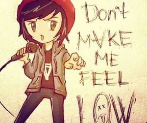 low, Lyrics, and kellin quinn image