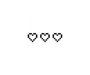 hearts, tumblr, and soft grunge image