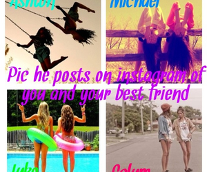 best friends, preferences, and 5sos image