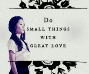 fx, girl, and quotes image
