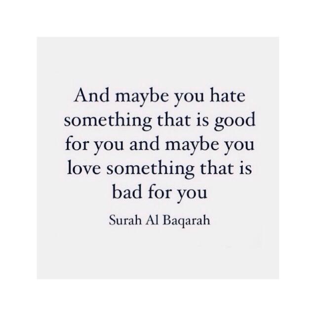 Imagenes De Allah Knows Whats Best For Me Quotes