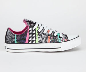 all stars, black, and colours image
