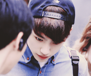 exo, JR, and kpop image
