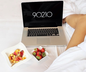 90210, fruit, and food image
