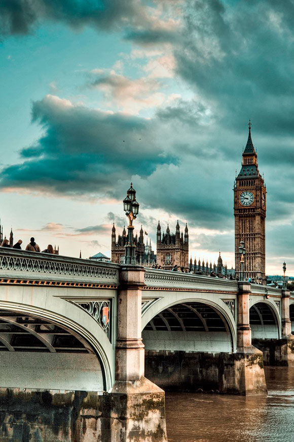 London Wallpaper Iphone 5
